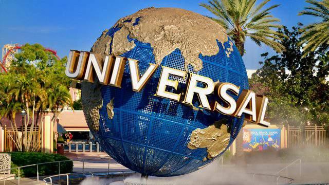 universal studios los angeles